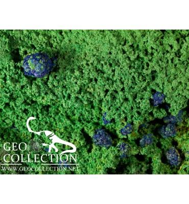 Azzurrite Malachite