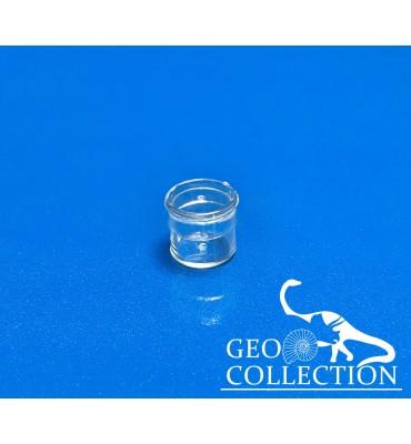 Scatola trasparente mm 66x48x23