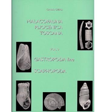 Malacofauna Pliocenica Toscana Vol. 9 - Carlo Chirli