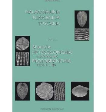 Malacofauna Pliocenica Toscana Vol. 12 - Carlo Chirli