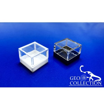 BN001 - Transparent box...