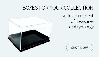 boxes for your collection